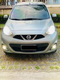 Nissan March SL 2016 1.6