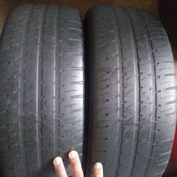 100,00 reais 2 pneus 205 60 15 original