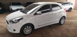 Ford Ka 2017/18 24 mil kms rodados R$34.900