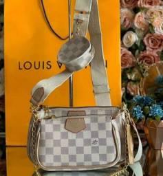 Bolsa Louis Vuitton 3 em 1
