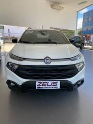 Fiat Toro Ultra 2.0 4x4 AT9 Diesel 2020