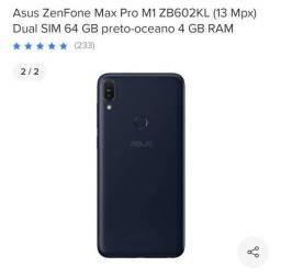 Celular ZenFone Max pro M1