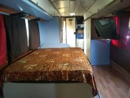 Ônibus casa ? scania 112