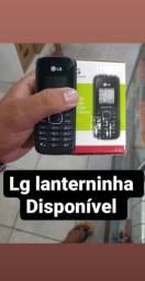 Cell lanterninha