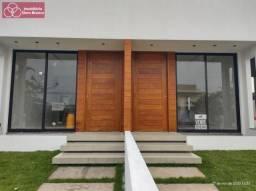 Apartamento à venda com 3 dormitórios em Cachoeira do bom jesus, Florianopolis cod:2761