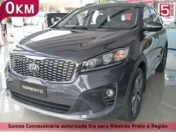 SORENTO 2019/2020 2.4 16V GASOLINA EX 7L AUTOMÁTICO