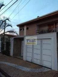 Sobrado com 3 dormitórios à venda, 265 m² por R$ 650.000 - Residencial Furlan - Santa Bárb