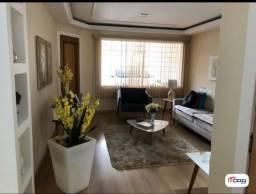 Casa à venda com 3 dormitórios em Jardim veneza, Volta redonda cod:684