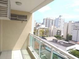 Apartamento para alugar, 80 m² por R$ 1.500,00/mês - Santa Rosa - Niterói/RJ