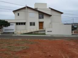 Casa residencial em condomínio fechado, Piracicaba.
