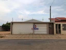 Casa com 2 dormitórios à venda, 176 m² por R$ 300.000,00 - Jk - Ji-Paraná/RO