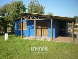 Casa Alvenaria Av. Fernandes Bastos