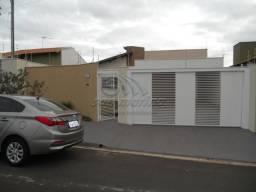 Casa à venda com 3 dormitórios em Jardim barcelona, Jaboticabal cod:V3368