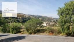 Terreno à venda, 250 m² por R$ 90.000 - Centro - Socorro/SP