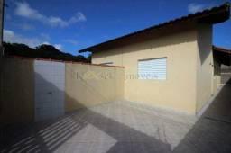 Casa à venda com 2 dormitórios em Jardim magalhães, Itanhaém cod:152