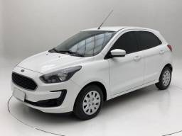 Ford KA Ka 1.0 SE/SE Plus TiVCT Flex 5p