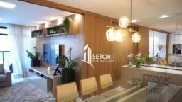 Apartamento com 4 quartos à venda, 226 m² por R$ 1.800.000 - Centro - Juiz de Fora/MG