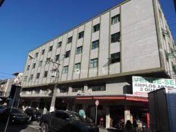 Apartamento com 2 quartos para alugar, 60 m² por R$ 850/mês - Centro - Juiz de Fora/MG