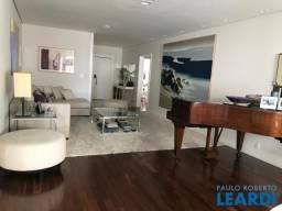Apartamento à venda com 3 dormitórios em Bela vista, São paulo cod:614412