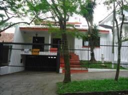 Casa para alugar com 3 dormitórios em Nossa senhora de lourdes, Santa maria cod:6980