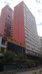 Apartamento mobiliado no centro para alugar