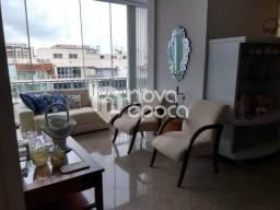 Apartamento à venda com 3 dormitórios em Barra da tijuca, Rio de janeiro cod:BO3CB46704