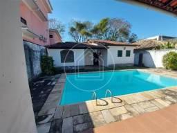 Casa à venda com 4 dormitórios em Maravista, Niterói cod:867148