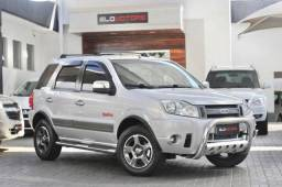 ECOSPORT 2008/2009 1.6 XLT FREESTYLE 8V FLEX 4P MANUAL
