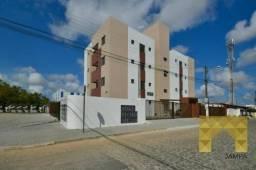 Apartamento com 2 Quartos à venda, 55 m² por R$ 154.185 - Cristo Redentor - João Pessoa/PB