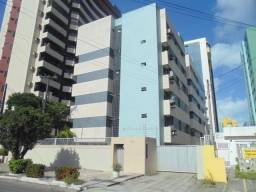 Apartamento para alugar com 3 dormitórios em Tambaú, João pessoa cod:7965