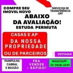 Título do anúncio: Vendo + Barato Somos Donos e Construtores de Casa Ap Cobertura 2,3,4 Quartos
