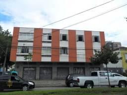 Prédio Comercial em São Francisco Curitiba-PR