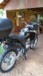 Vendo XTZ Tenere 250 _ 2011 - 2011
