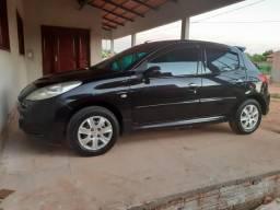 Peugeot 207 1.4 ano 10/11 - 2011