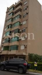 Apartamento à venda com 2 dormitórios em Pátria nova, Novo hamburgo cod:2387