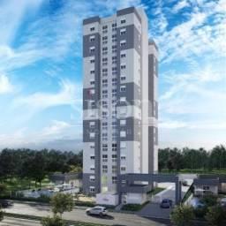 Apartamento à venda com 2 dormitórios em Pátria nova, Novo hamburgo cod:3152