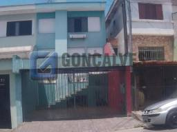 Casa à venda com 3 dormitórios em Bairro assunçao, Sao bernardo do campo cod:1030-1-119232