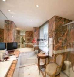 Apartamento residencial à venda, mossunguê, curitiba - ap4160.