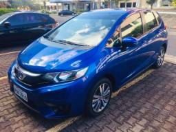 Honda Fit EXL CVT Flex 2016 - Oportunidade - 2016