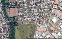 Área a venda Chácara Jardim Santo Antonio - Aparecida De Goiânia/GO