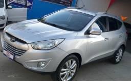 Hyundai Ix35 2011,Abaixo fipe,Financio,Troco - 2011