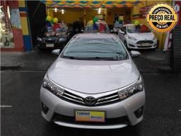 Toyota Corolla 2.0 xei 16v flex 4p automático - 2015