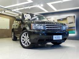Land Rover Range Rover Sport HSE Diesel 2008 Blindado - 2008