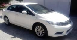 HONDA CIVIC 2014 automático - 2014