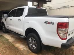 Ranger XLS 17/18 com 39mil KM - Na GARANTIA - 2018