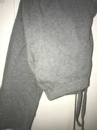 Calça pijama moletom da LUPO tamanho P