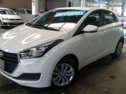Vendo este lindo HB20 Hyundai 2017 - 2017