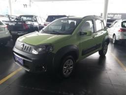 Carro uno way - 2012