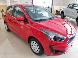Ford Ka SE 1.0 manual Completo 2020 Emplacamento Total Gratis! A Pronta Entrega!