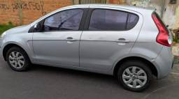 Vendo Fiat palio 1.4 attractive 14/15 - 2015